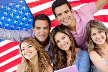 Study Abroad USA